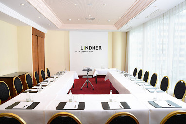 Lindner Congress Hotel Cottbus: Zimmer
