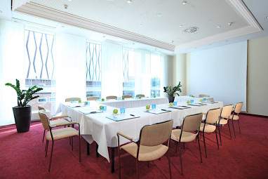 Lindner Congress Hotel Cottbus: Restaurant