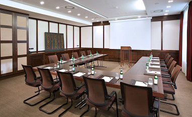 Lindner Park-Hotel Hagenbeck: Meeting Room